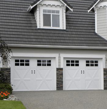 Steel doors cods for Therma door garage insulation